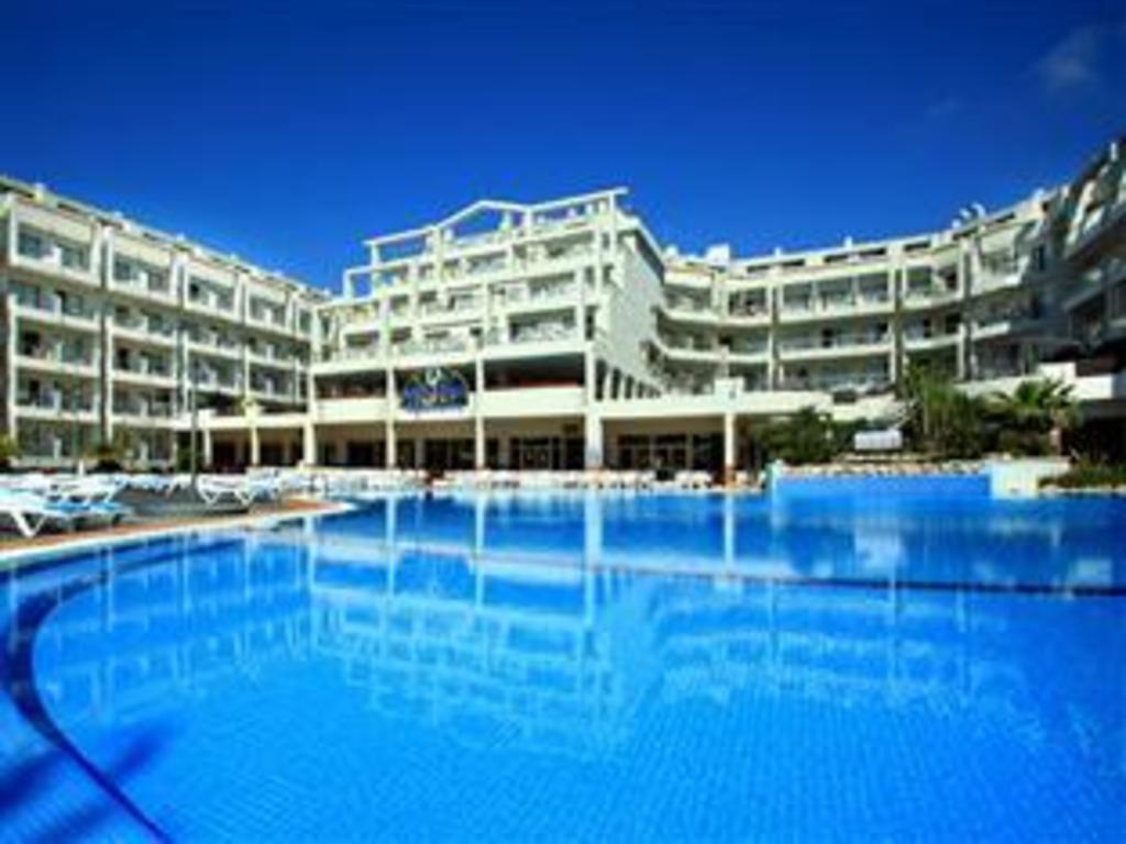 Aquamarina >> Aqua Hotel Aquamarina Spa Costa Brava Y Maresme Ispanya Agoda