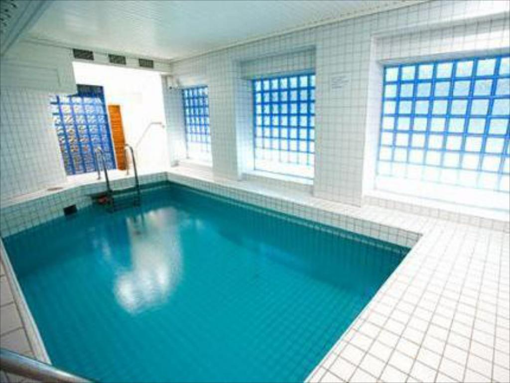 Swimming pool Hotel Verso