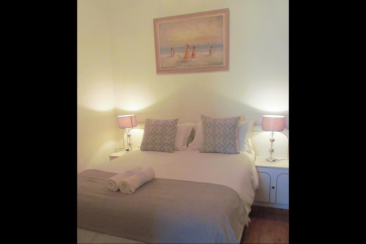 Self Catering Family Bedroom
