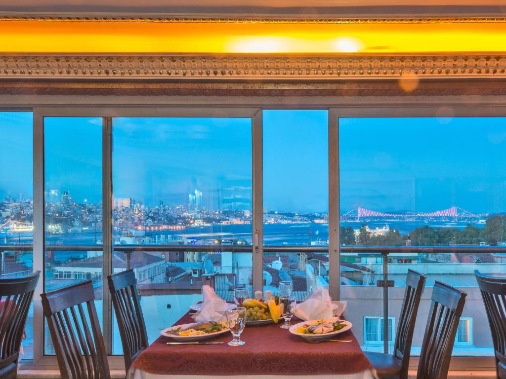 Golden Horn Hotel in Istanbul - Room Deals, Photos & Reviews