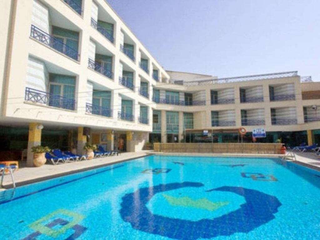 More about C Hotel Eilat