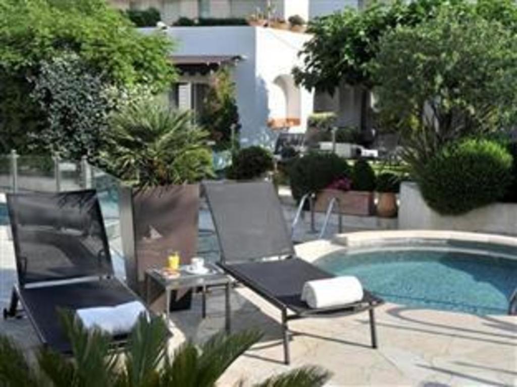 la villa cannes croisette in france room deals photos reviews. Black Bedroom Furniture Sets. Home Design Ideas