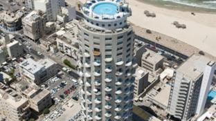 Isrotel Tower All Suites Hotel