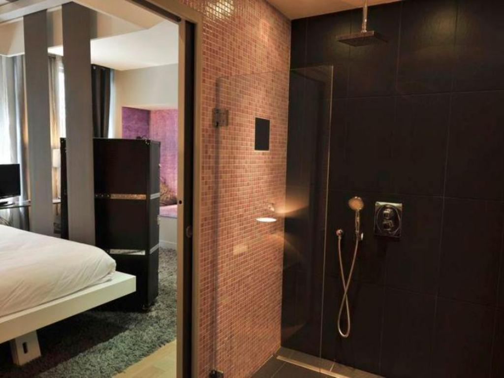 ZE Hotel in Paris - Room Deals, Photos & Reviews on