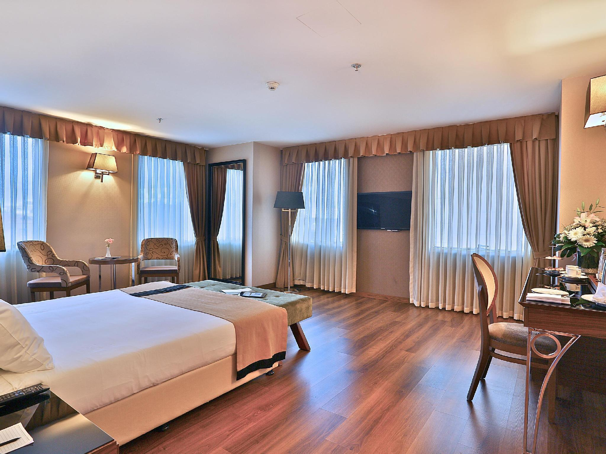 Double room - De Luxe
