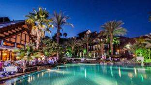 Orchid Hotel Eilat