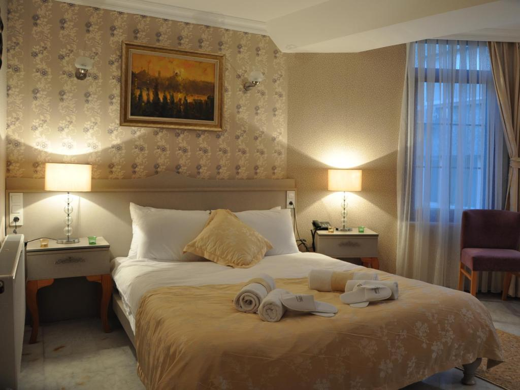 Guest house harbiye in istanbul room deals photos reviews for Guest house harbiye