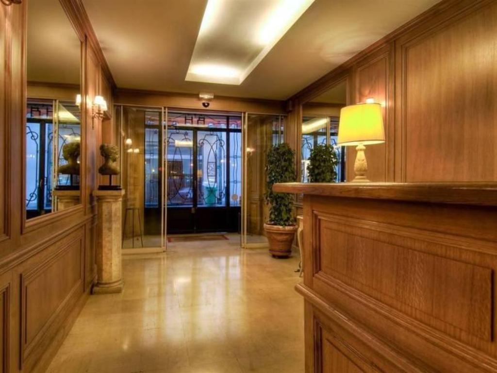 Hotel Baudelaire Opera Paris – Offres spéciales pour cet hôtel