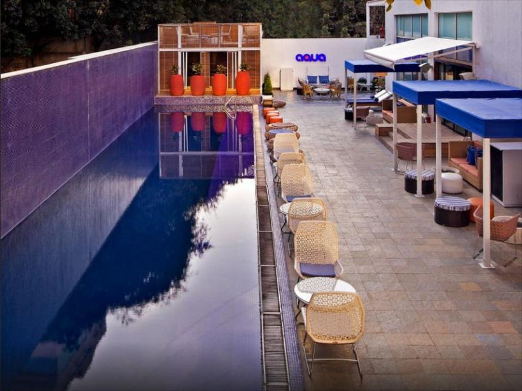 Best Price On The Park Bangalore Hotel In Bangalore Reviews