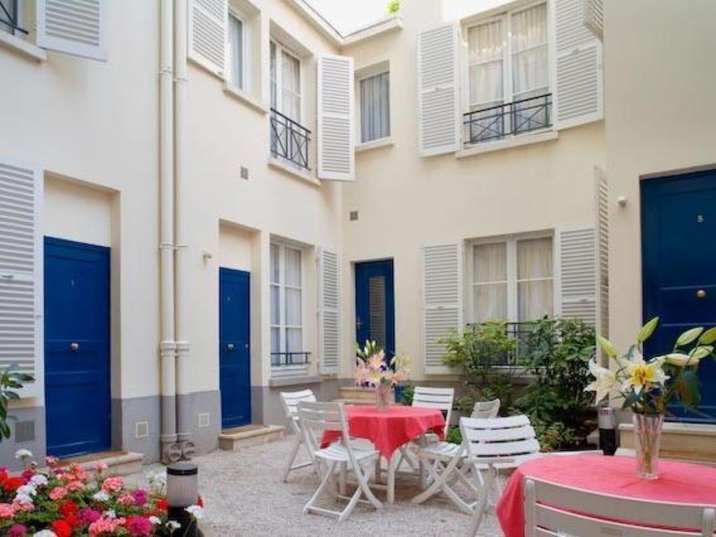 Hotel Relais Bosquet Hotels Near Rue De Sevres Paris Best Hotel Rates Near Shopping
