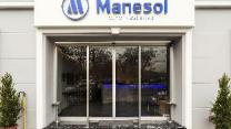 Manesol Old City Bosphorus Hotel