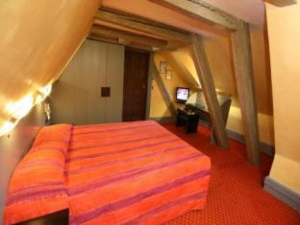 Superior Double/Twin Room - Bed Hotel Kammerzell