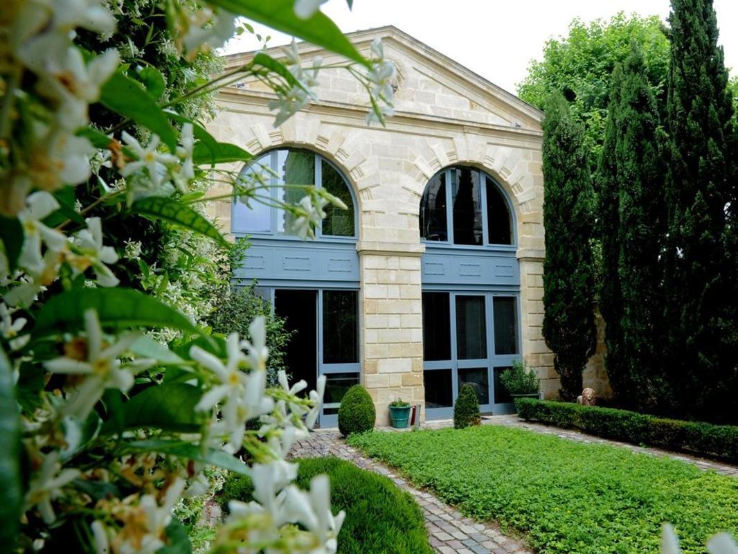 Hotel La Maison Bordeaux Booking Agoda Com Best Price