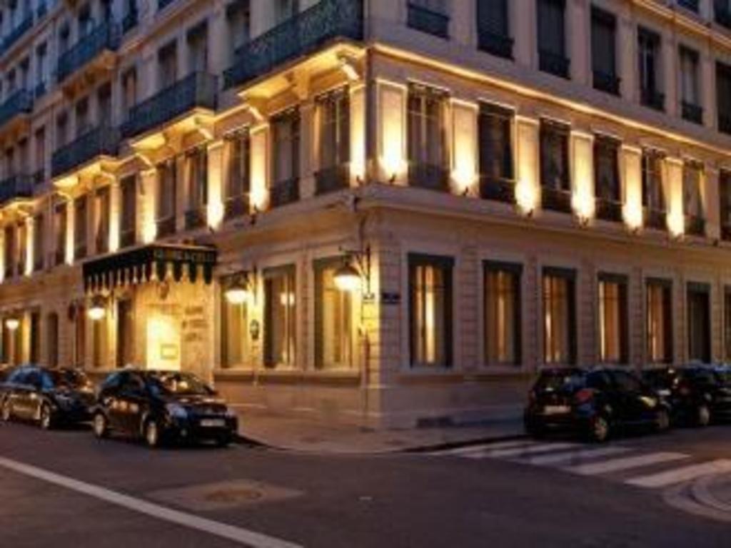 beste Schuhe farblich passend Qualität zuerst Globe Et Cecil, Lyon ab 58 € - agoda.com