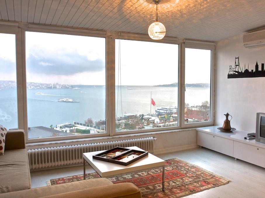 best price on tarus bosphorus apartments in istanbul reviews rh agoda com
