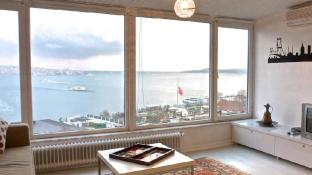 Tarus Bosphorus Apartments