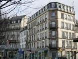 Hotel The Originals Strasbourg Centre Gare Le Bristol (ex Inter-Hotel)