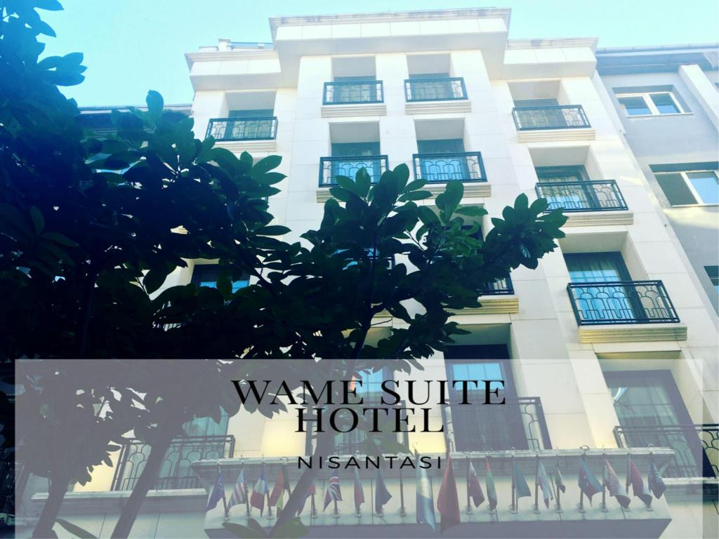 More about Wame Suite Hotel