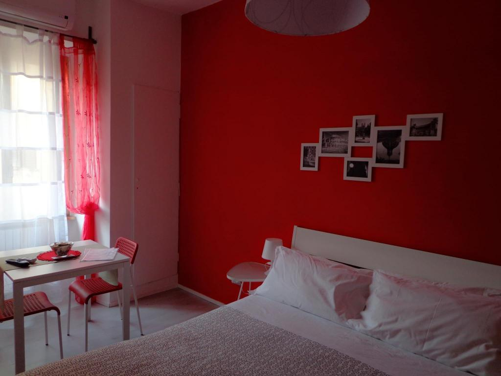 مبيت وإفطار صن رايز روم (Sunrise Bed And Breakfast Rome)