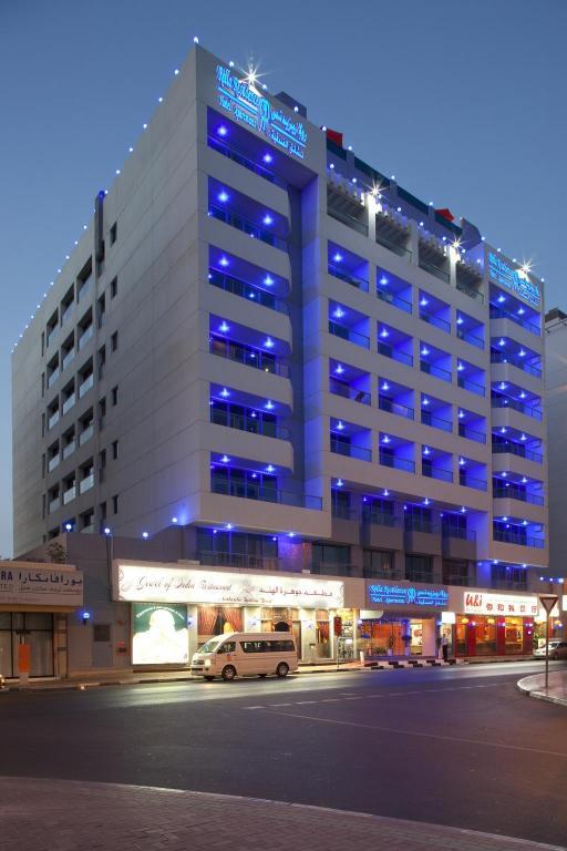 Rolla Residence in Dubai - Room Deals, Photos & Reviews