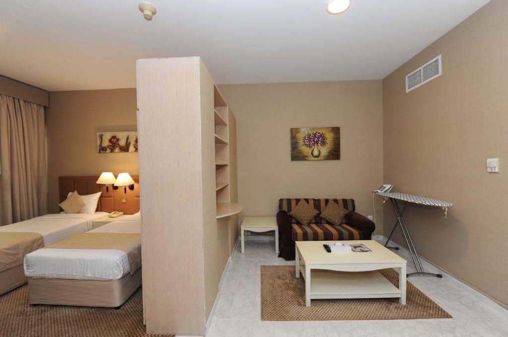 Pearl Residence Hotel Apartments, Dubai, United Arab