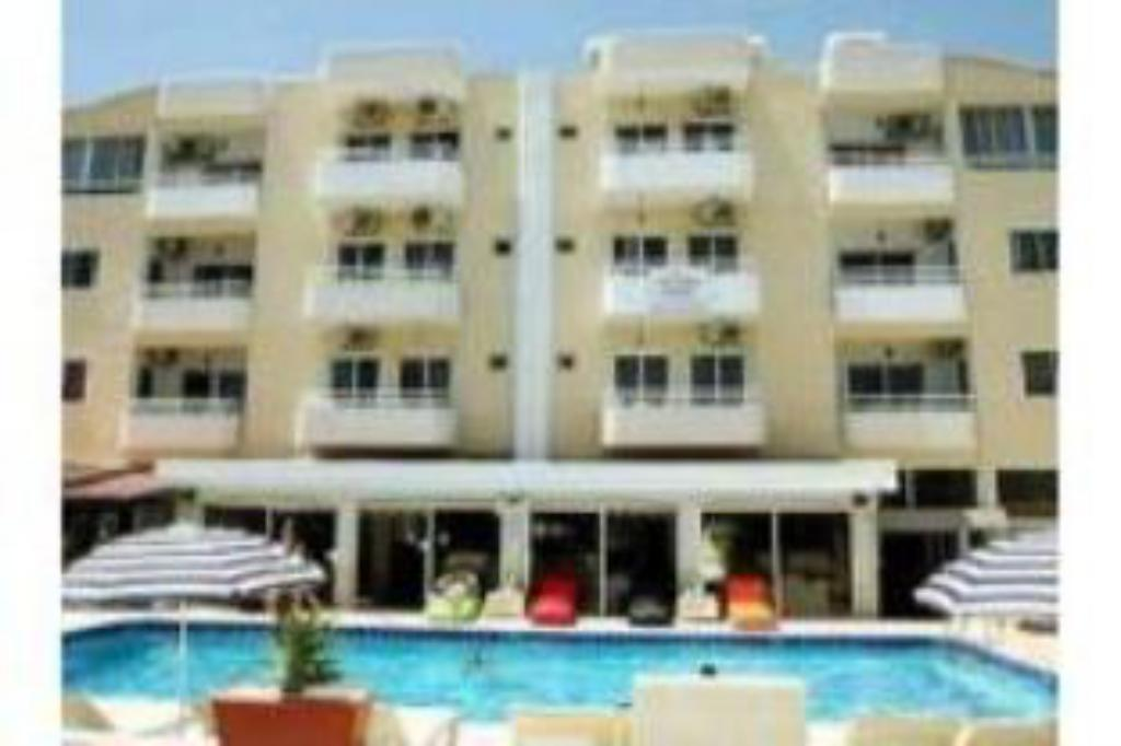 Geotanya Apartments