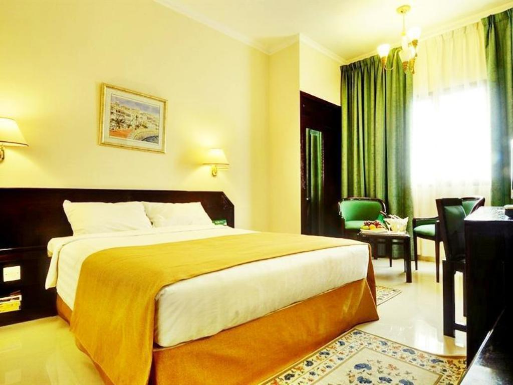 Standard - lit Queen Hotel Al Madinah Holiday