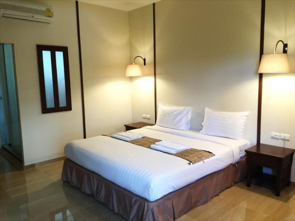 Superior - Ranjang 3B Boutique Hotel