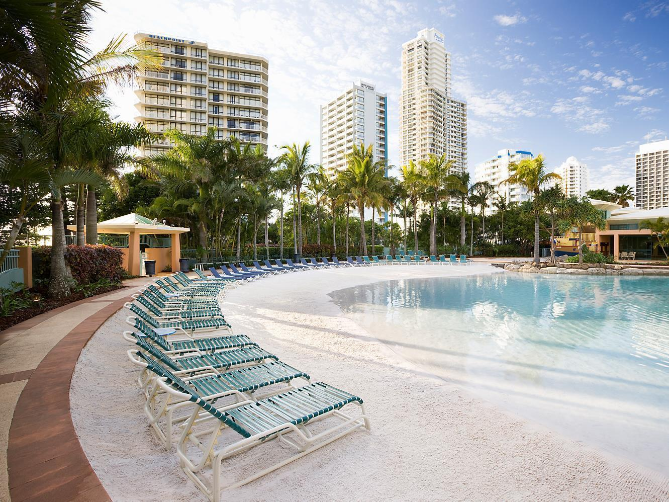 Mantra Crown Towers Resort Apartments