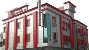Hotel Welcome Palace Karol Bagh