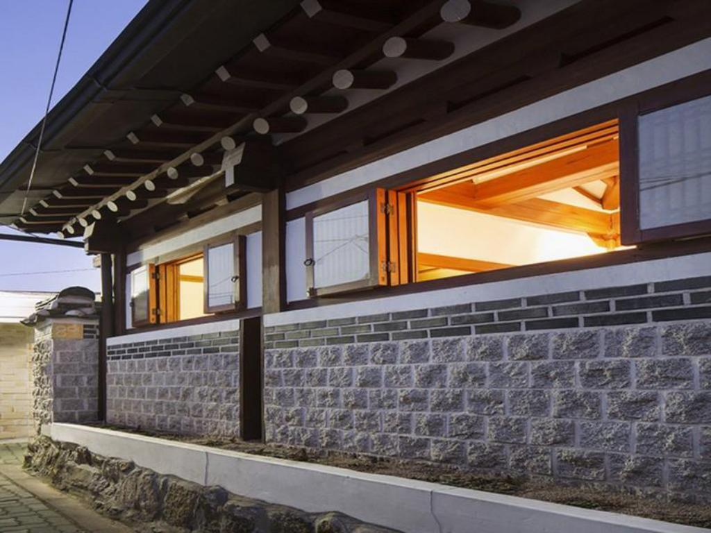 More about Goiseoul Hanok Guesthouse