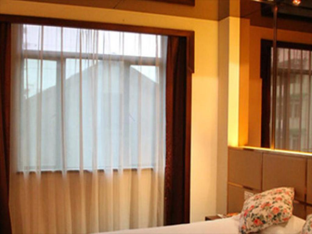 Single Room - Air Conditioning Hanting Elan Hotel Hangzhou West Lake Jiefang Road Branch