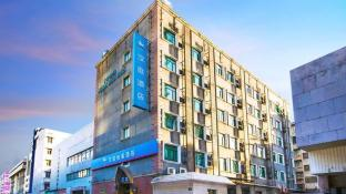 Hanting Elan Hotel Hangzhou West Lake Jiefang Road Branch