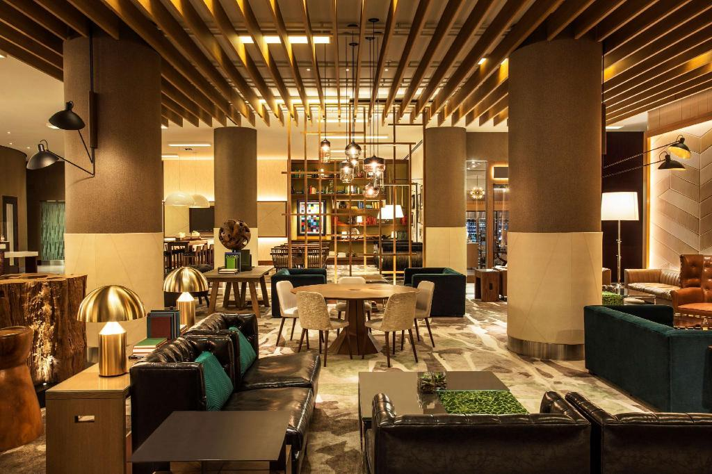 the westin new york at times square in new york ny. Black Bedroom Furniture Sets. Home Design Ideas