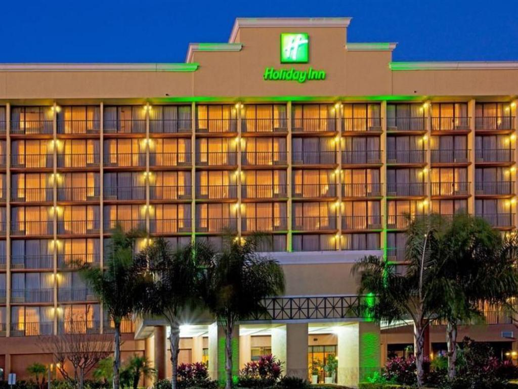 More about Holiday Inn Orlando SW – Celebration Area