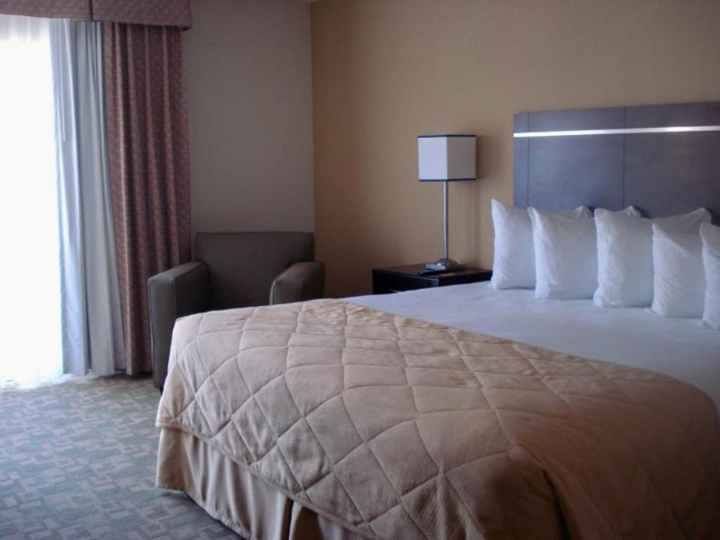 See all 27 photos Clarion Inn & Suites International Drive A Rosen Hotel