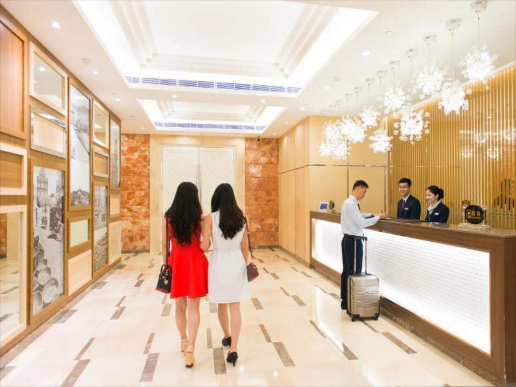 More about Fu Hua Hotel