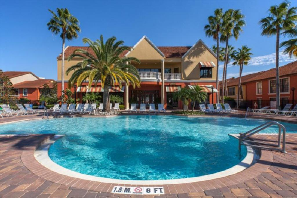 Legacy Vacation Resorts- Orlando