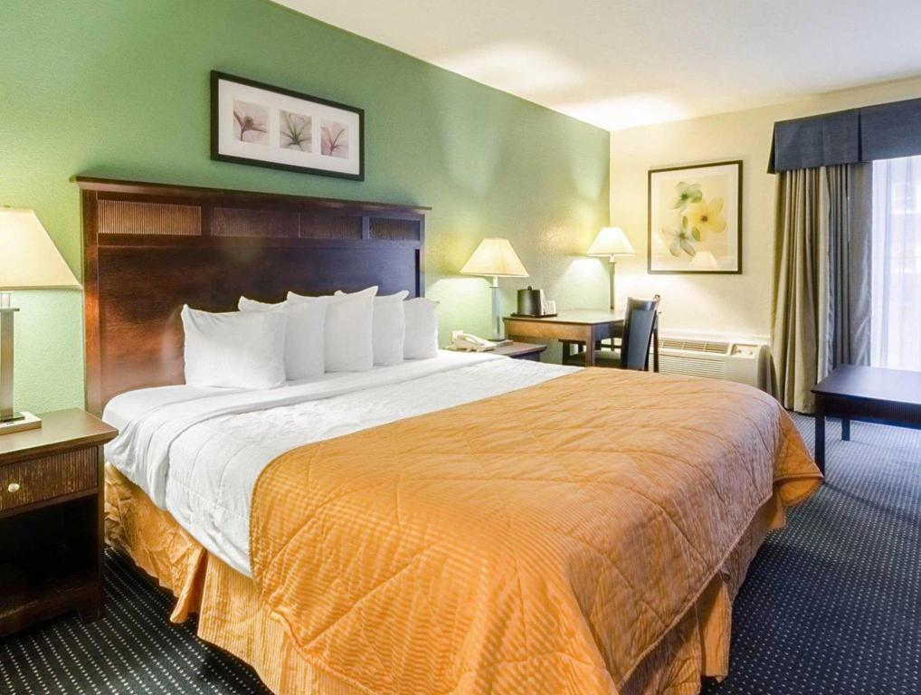 Veure totes les 39 fotos Quality Inn and Suites Williamsburg Central
