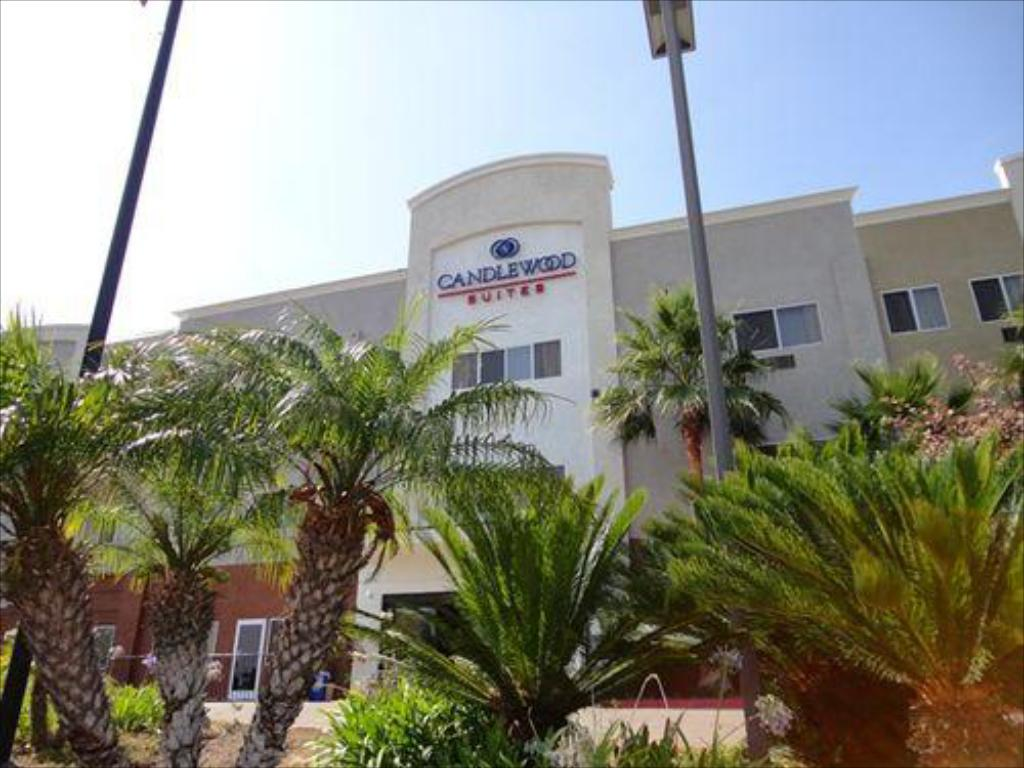 More about Candlewood Suites San Diego