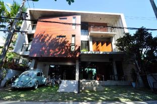 Zzziesta Chaing Mai Bed & Breakfast