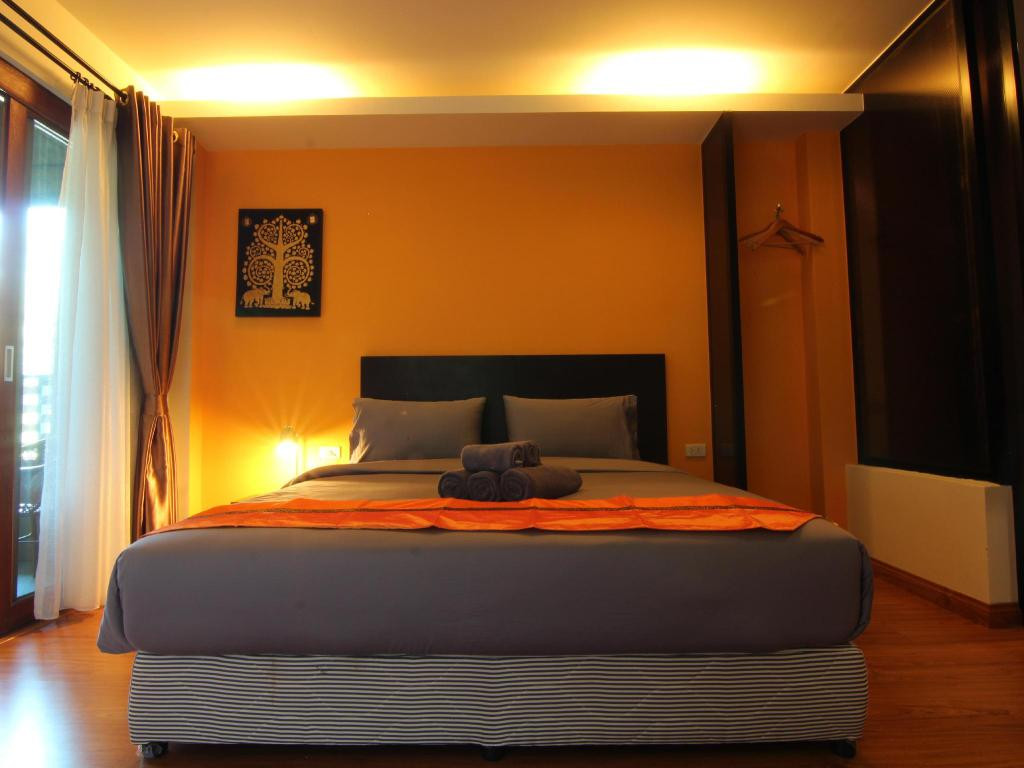 Family Quad (4 persons) - Guestroom