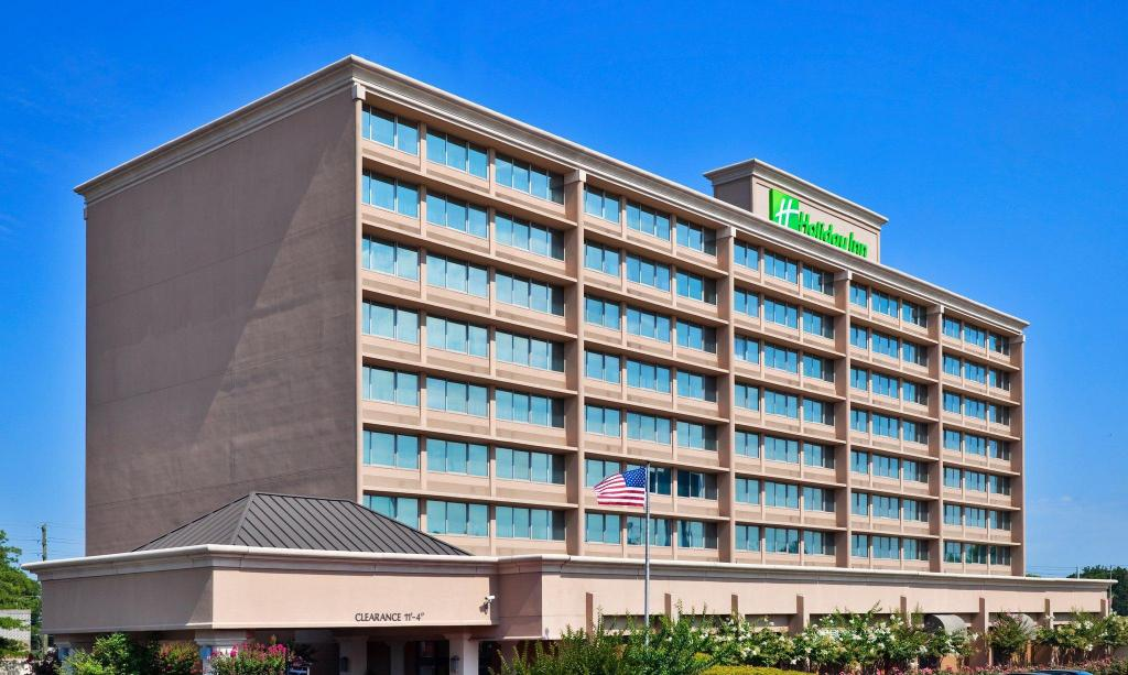 Holiday Inn Birmingham-Airport