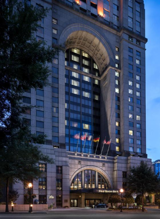 Four Seasons Hotel Atlanta
