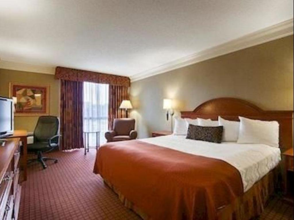 Lihat semua 22 gambar Holiday Inn Express Louisville Airport Expo Center