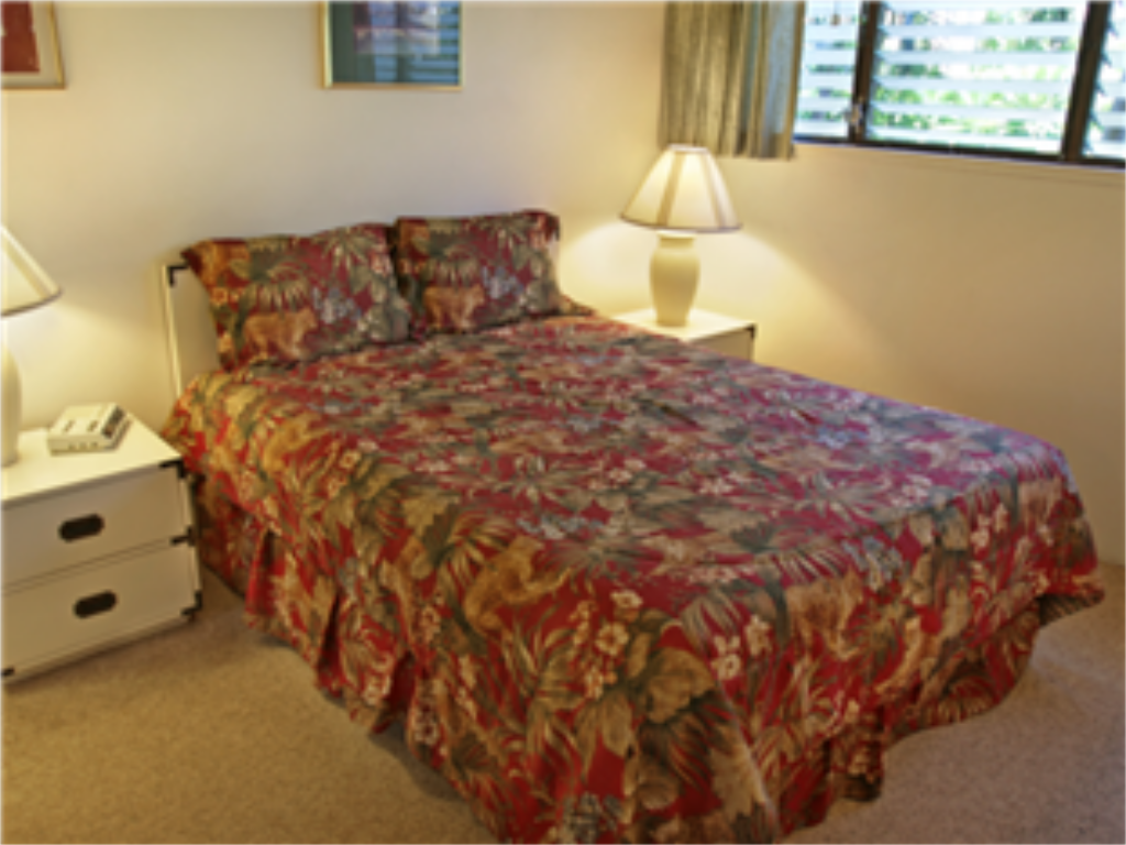 One Bedroom Ocean View - Guestroom Castle Molokai Shores