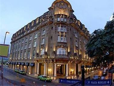 gamma monterrey gran hotel ancira in mexico room deals photos rh agoda com
