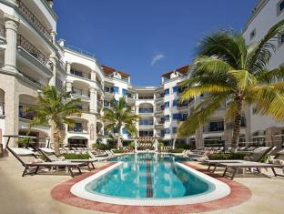 Hilton Playa del Carmen, an All-Inclusive Resort