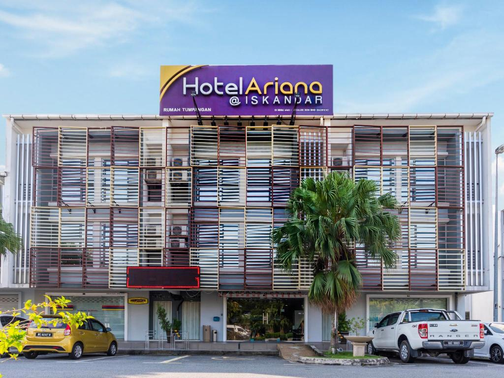 Image result for hotel ariana
