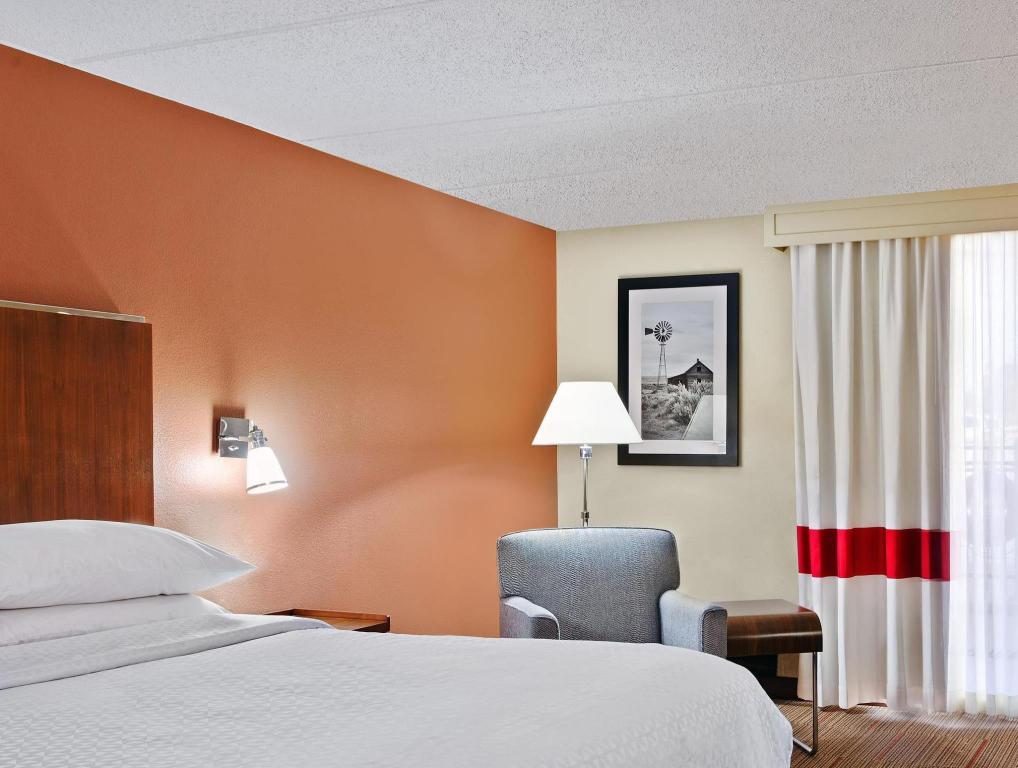 Standard - Cama Four Points by Sheraton College Station
